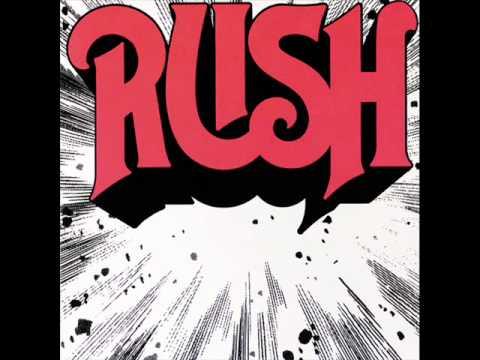 Rush - Finding My Way