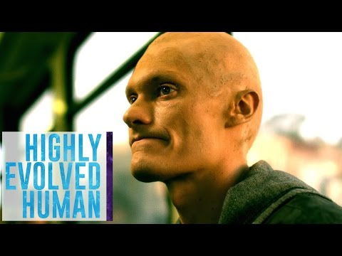 The Bus | Highly Evolved Human