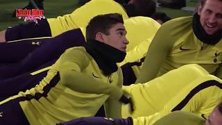 Tin Thể Thao 24h Hôm Nay (21h - 13/2): Lượt Đi Vòng 1/8 Cúp C1 - Juventus Hạ Chiến Thư với Tottenham