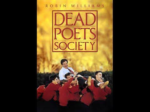 Underrated Film Saturdays #50: Dead Poet Society
