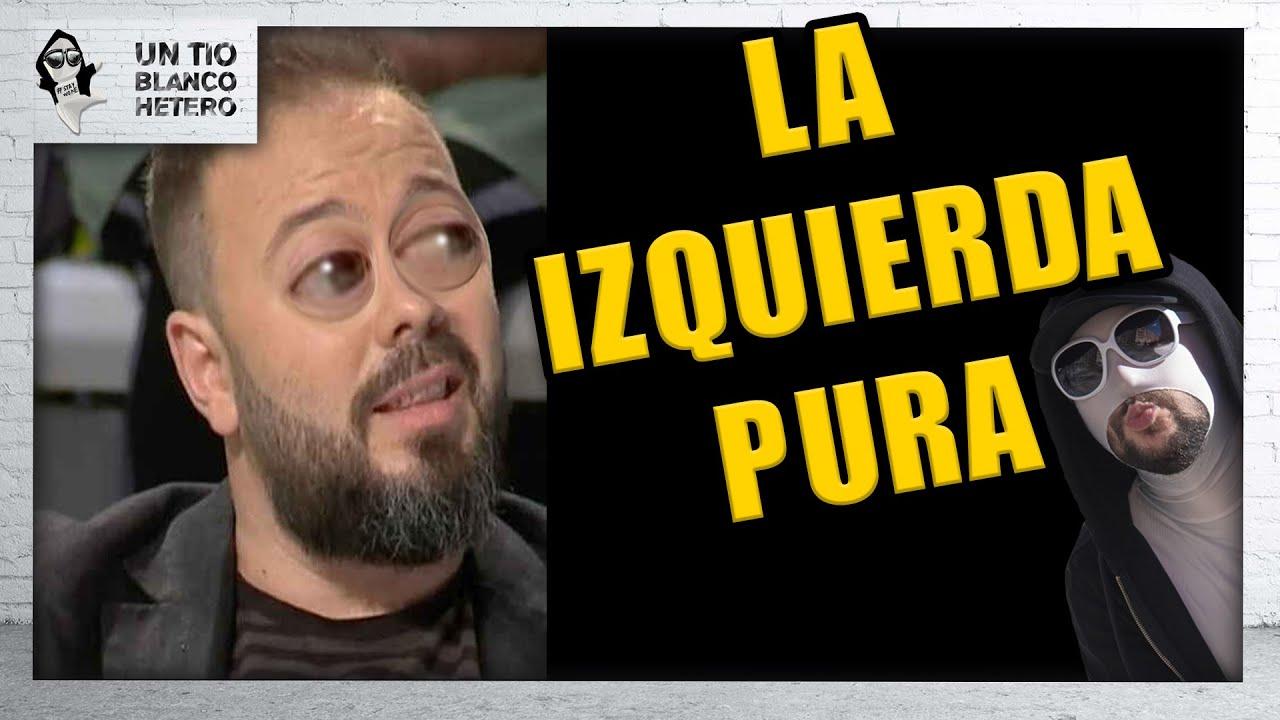 JUAN SOTO IVARS vs ANTONIO MAESTRE: La pureza de la izquierda | UTBED