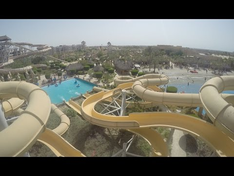 The Lost Paradise of Dilmun Bahrain GoPro 2015 - جنة دلمون المفقودة