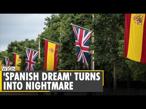 Spain: Expats selling properties to survive post-Brexit life | European Union | World News | WION