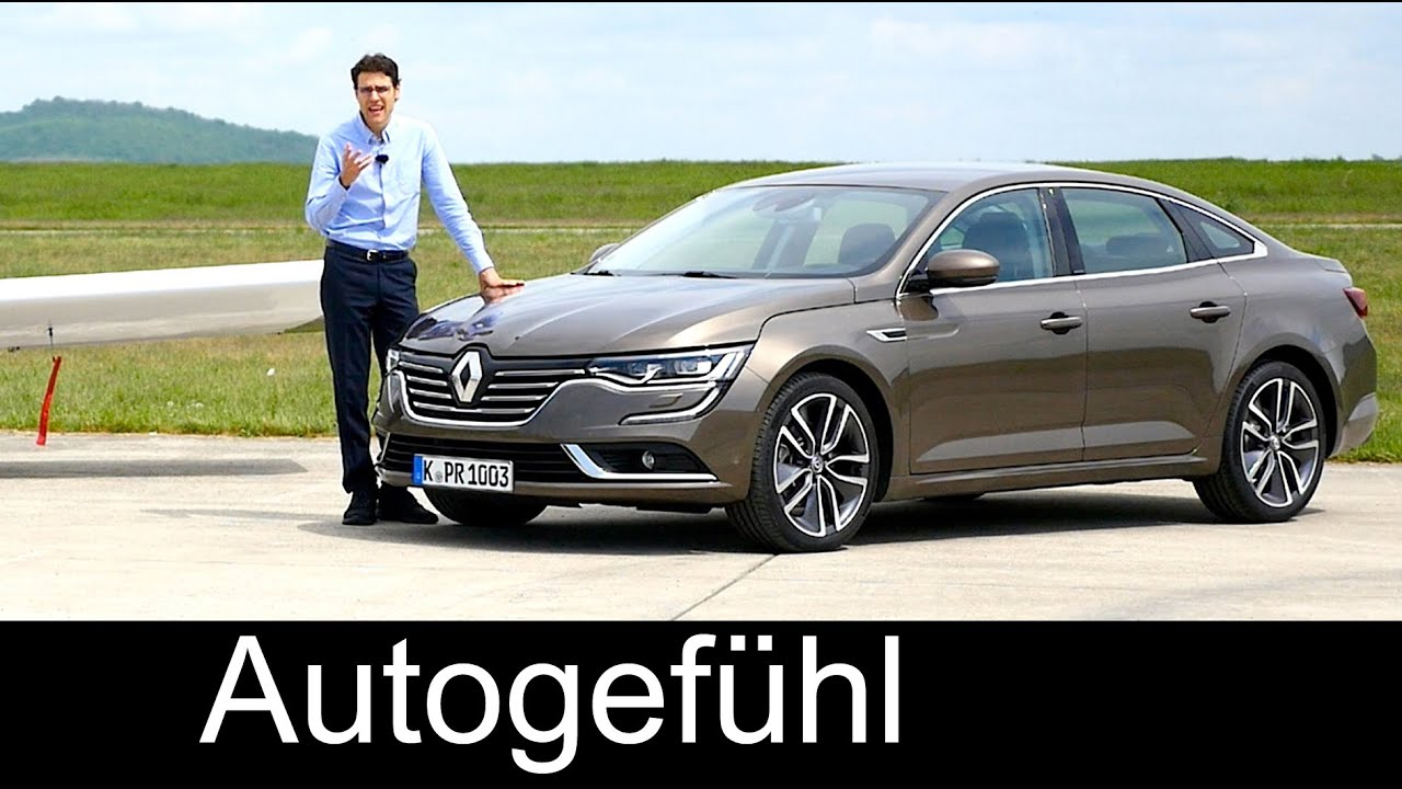 renault talisman full review test driven 1 6 dci all new neu 2017 sedan grandtourer check. Black Bedroom Furniture Sets. Home Design Ideas