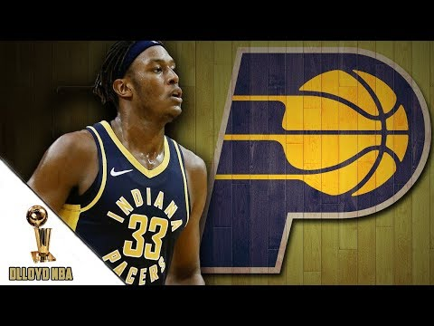 Indiana Pacers Sign Myles Turner To $80 Million Extension!!! | NBA News
