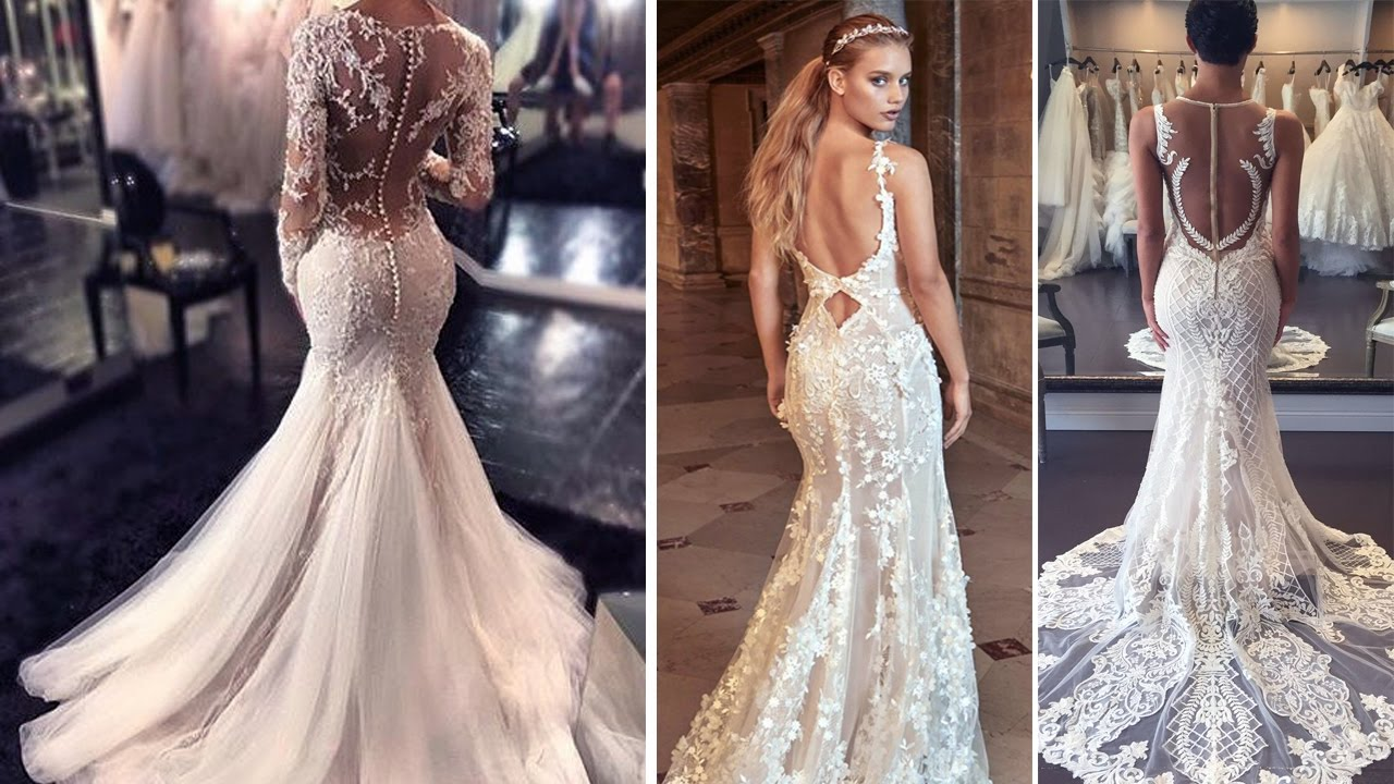 The Most Beautiful Wedding Dresses In World For Women