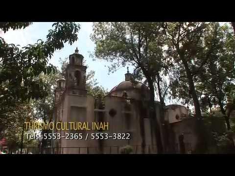 Coyoacán. Turismo Cultural