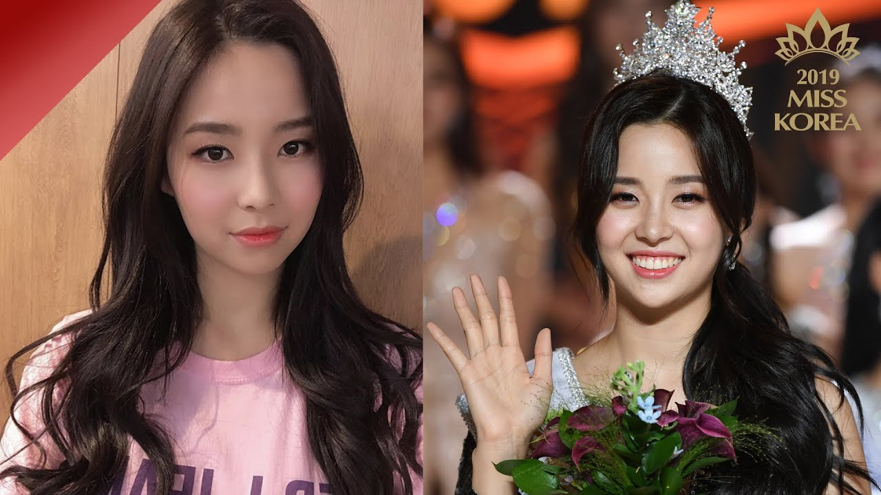 winner of miss korea 2019: beauty inside and out