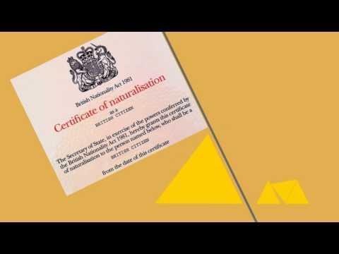 British Overseas Citizen