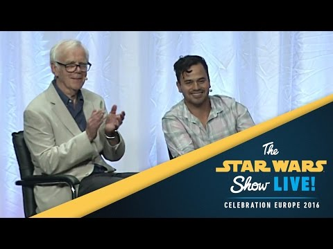 Keeping Up With The Fetts Panel | Star Wars Celebration Europe 2016