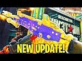 NEW NUKETOWN UPDATE (XBOX ONE) / POTENTIAL 1.07 UPDATE / BEST SETTINGS + CLASS SETUPS / COD BO4 LIVE