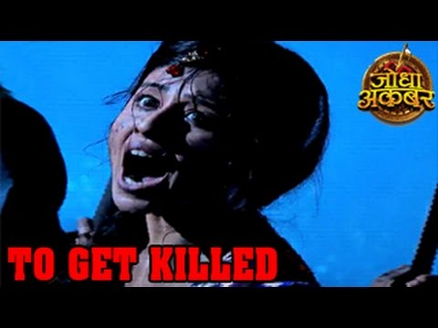 Jodha Akbar 21st July 2014 Episode | Jodha TO GET KILLED (NEW PROMO)