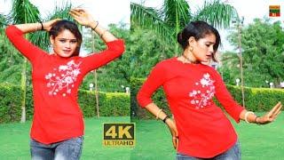 कबूतर बन के आ जइयो मेरे पीहर के दिलदार   गजब का डांस किया लड़की ने   Ajeet Katara Rasiya