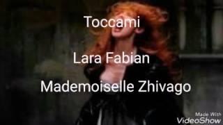 Lara Fabian Toccami