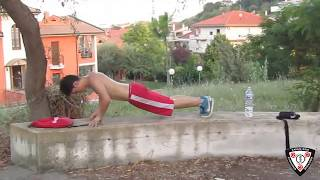 Zettai ni Daremo! (Outdoor Training Clips)