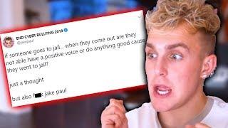 Jake Paul: Why Confronting Cody Ko Backfired