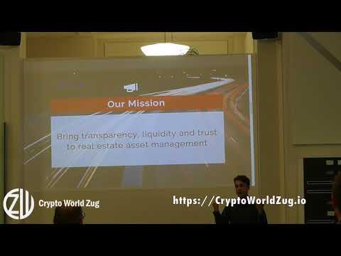 CWZ Crypto World Zug Meetup (May 2nd)