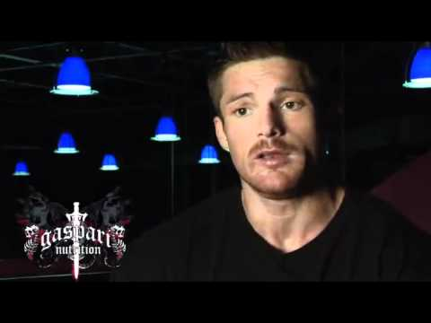 Training Series - Back Training with Flex Lewis