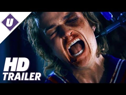 Doug & Scarpetti - Stranger Things - Official Season 3 Trailer