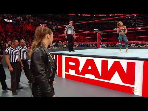 Las ultimas noticias de Raw y Smackdown Live: En Espanol: 26 de Abril