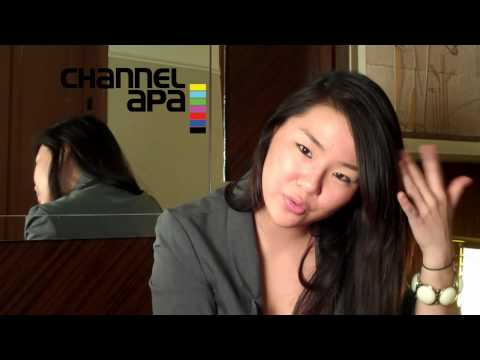 Ellie Of Seoulbeats & Aatheory Interview With ChannelAPA.com