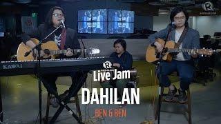 Ben&Ben - 'Dahilan'