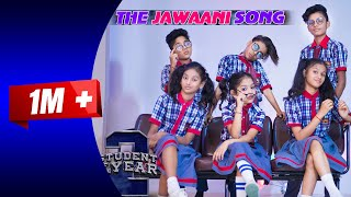 The Jawaani  Dance choreographer SD king tik tok viral video
