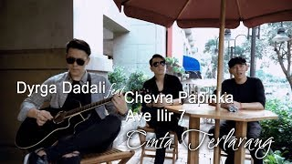 Download Mp3 Dyrga Ft. Chevra & Ave - Cinta Terlarang
