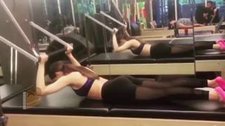 Download Video Deepika Padukone's HOT Workout For Hollywood Return of Xander Cage Movie MP3 3GP MP4