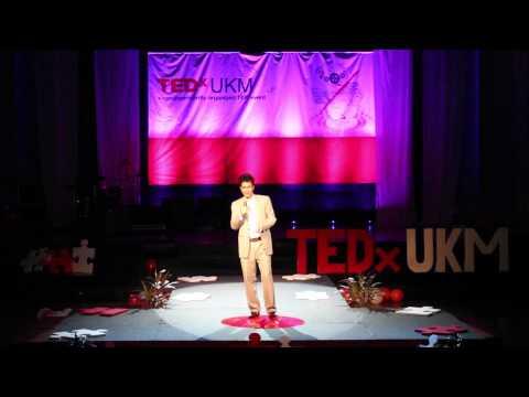 TEDxUKM | Tunku