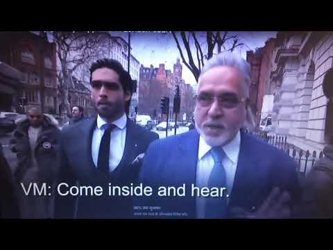 vijay mallya is smoking in front of uk court