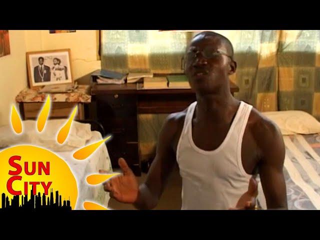 SUN CITY  TEMPTATION   TV SERIES GHANA