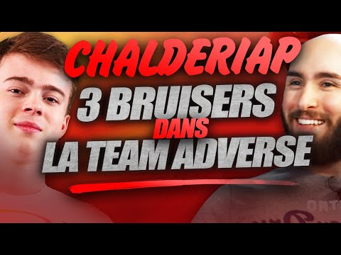 Vidéo d'Alderiate : [FR] ALDERIATE & CHAP - GRAND MASTER - 8.24 - BONNE ANNÉE A TOSU