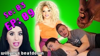 BEATDOWN S3 Episode 9 with Willam