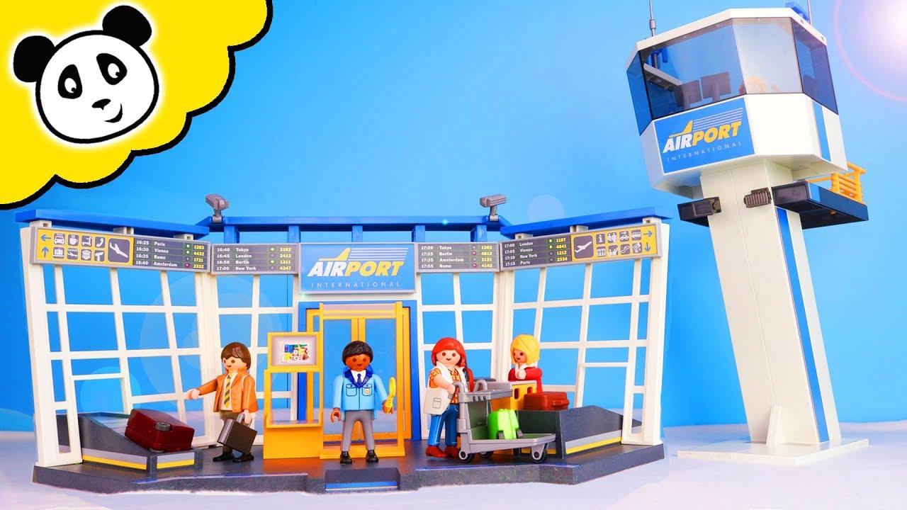 Spiele Playmobil
