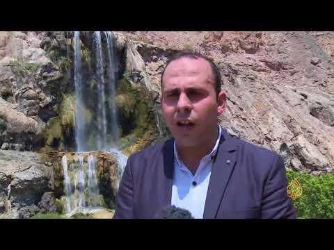 هذا الصباح-في الأردن علاج بالطين البركاني وفقاقيع المياه الكبريتية  - 14:21-2018 / 8 / 18