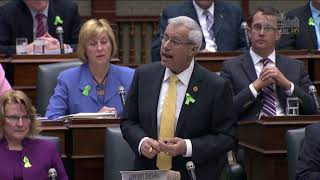 Fedeli asks for deleted email investigation May 1, 2018
