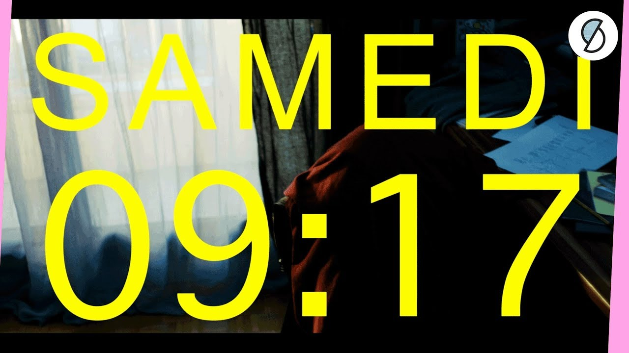 SKAM FRANCE EP.5 S3 : Samedi 9h17 - Combien de Lucas dans l'univers