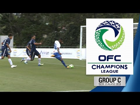2018 OFC CHAMPIONS LEAGUE GROUP C | AS Venus v Lautoka FC  Highlights