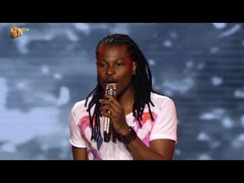 Idols SA Season 12   Top 2: Tebogo: Do It Again