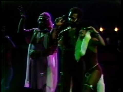 Parliament Funkadelic - Children Of Productions - Mothership Connection - Houston 1976