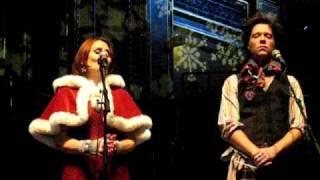 Rufus Wainwright & Janis Kelly sing