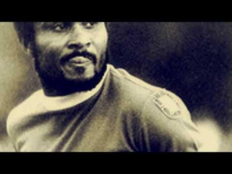 Eusébio da Silva Ferreira - The King