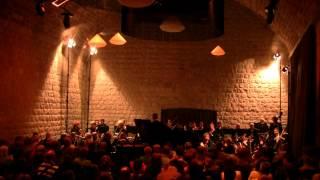 P.I. Tchaikovsky Piano Concerto No.1, Op.23 (Milan Savic)