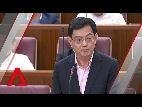Budget 2019: Finance Minister Heng Swee Keat outlines key themes