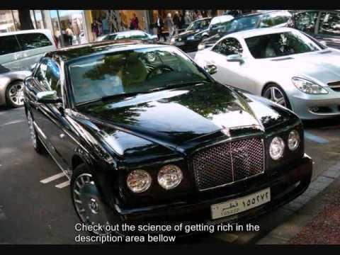 Rich Cars 2: Montée D'Adrénaline › Jeux de Voiture