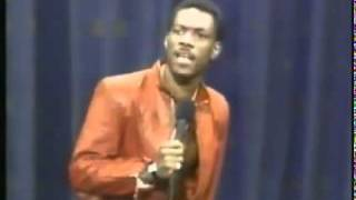 Eddie Murphy – The Cookout – Live Comedy