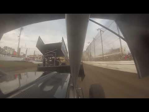 Grandview speedway, PA. 10-19-19 305 MASS  timed warm ups