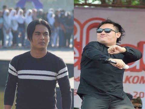 Assyiiiiik ... Eta Terangkanlah - Edan Turun With Charly Vanhaouten & Nassar [Cover]