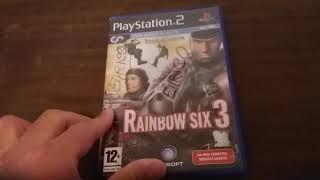 I miei giochi della Playstation 2 👉Prattico